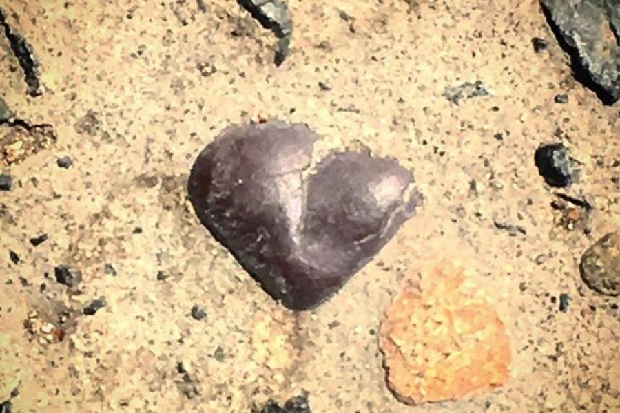 ️#hjärta #santiago #chile